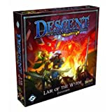 Lair of the Wyrm Descent Journeys in the Dark Expansion