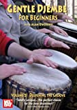 Gentle Djembe for Beginners, Volume 2 DVD Deepening the Groove