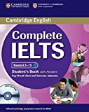 img - for Complete IELTS Bands 6.5-7.5 Student's Book with Answers with CD-ROM book / textbook / text book