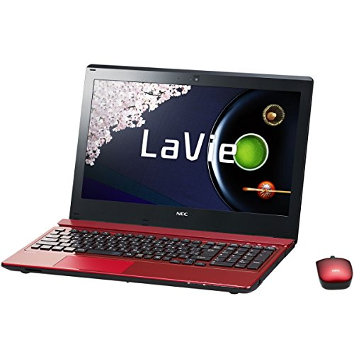 LaVie Note Standard NS700/AAR PC-NS700AAR