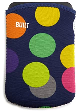 BUILT Slim Neoprene Kindle Sleeve, Scatter Dot  [will only fit Kindle Paperwhite (5th and 6th Generation), Kindle (5th Generation), Kindle Touch (4th Generation) and Kindle (7th Generation)]