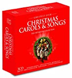 Various Artists Greatest Ever Christmas Carols & Songs