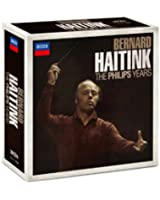 Bernard Haitink - the Philips Years