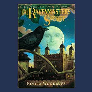 The Ravenmaster's Secret Audiobook