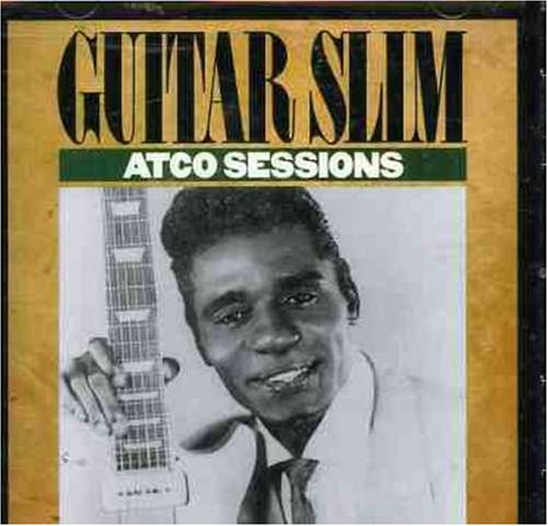 Atco Sessions