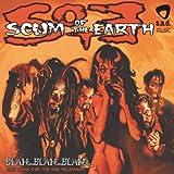 Blah...Blah...Blah...Love Songs by Scum Of The Earth