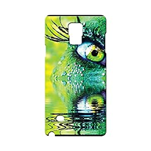 G-STAR Designer Printed Back case cover for Samsung Galaxy Note 4 - G6572