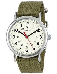 Timex Unisex T2N651 Weekender Watch