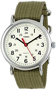 (金盒)Timex Unisex T2N651 天美时腕表$19.99,