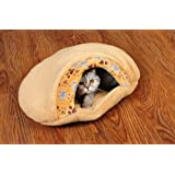 Luxury High-end Professional Super Soft Cat Sleeping Bag Pet Carrier Teddy Kennel Dog Sleeping Bag Cat House Cat...