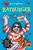 David Walliams Ratburger