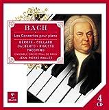 Bach : Les Concertos pour piano