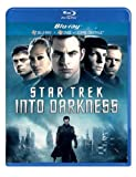 Star Trek Into Darkness - Combo DVD + Blu-ray + Copie digitale