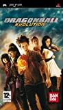 Dragonball Evolution (PSP)