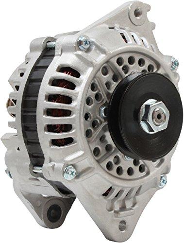 NEW Alternator Fits Caterpillar GP15 GP18 GP20 GP25 GP30 Lift Trucks MD169683 (4g63 Alternator compare prices)