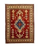 Navaei & Co. Alfombra Kazak Rojo 153 x 107 cm