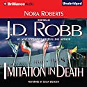 Imitation in Death: In Death, Book 17 (       UNABRIDGED) by J. D. Robb Narrated by Susan Ericksen