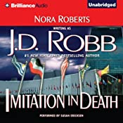 Imitation in Death: In Death, Book 17 | [J. D. Robb]