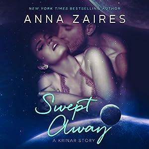 Swept Away: A Krinar Story Audiobook
