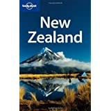 New Zealand (Lonely Planet Country Guides)by Charles Rawlings-Way