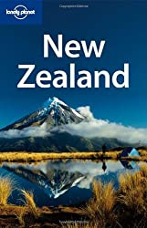 New Zealand (Country Regional Guides)
