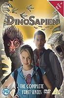 Dinosapien - Series 1