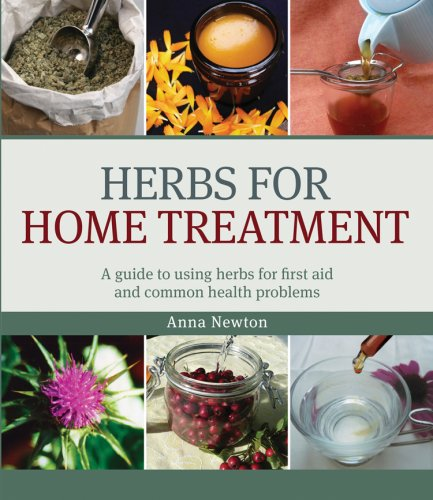 Herbs for Home Treatment: