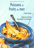echange, troc Frédéric Berqué - Poissons et fruits de mer
