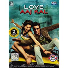 Love Aaj Kal - Love Aj Kal (2009)  OST