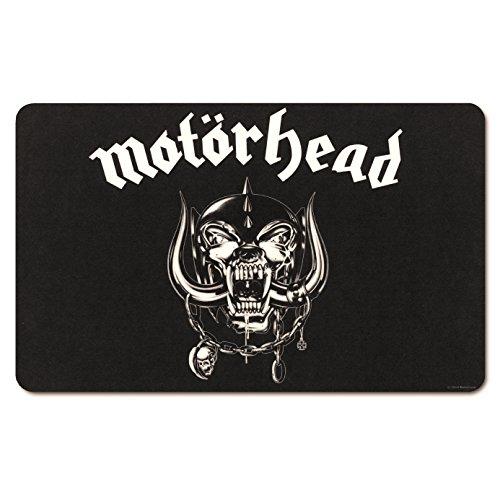 Motörhead Logo Il tagliere - design originale concesso su licenza