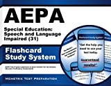 AEPA Special Education: Speech and Language Impaired