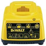 DEWALT DE9116 7.2V - 18V NiCd / NiMH Battery Charger