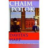 Davita's Harp ~ Chaim Potok