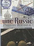 echange, troc Philippe Rousseau - Passeport pour la Russie