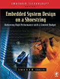 img - for Embedded System Design on a Shoestring book / textbook / text book