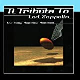 The Song Remains Remixed - A Tribute To Led Zeppelin