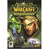 World of warcraft : Burning Crusadepar Blizzard