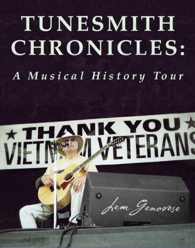 Image of The Tunesmith Chronicles: A Musical History Tour