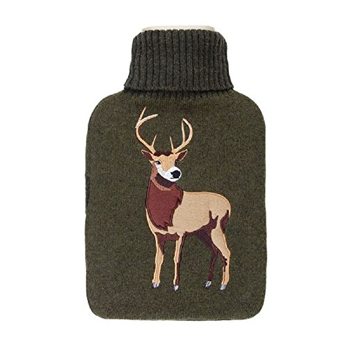 aroma-home-bottiglia-dellacqua-calda-con-rivestimento-lavorato-a-maglia-motivo-cervo