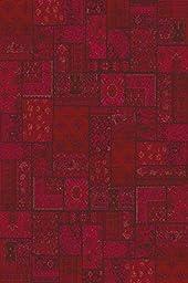 LA Rug Israel Galaxy Multi-Color Earth Tone Area Rug 9405/30 (2\'X4\')