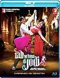 Rab Ne Bana Di Jodi (2008) [Blu-ray] (Bollywood Movie / Indian Cinema / Hindi Film) [NTSC]
