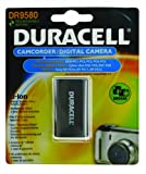 Duracell Replacement Digital Camera Battery For Sony NP-FS10