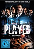 Played - Season 1