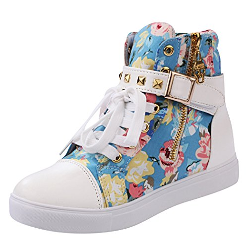imayson-womens-skull-canvas-lace-up-zipper-increat-confortable-sneaker-sports-shoes-uk-5-color-bluef