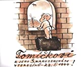 img - for Tommy: To Tommy, for His Third Birthday in Terezin, 22 January 1944 book / textbook / text book