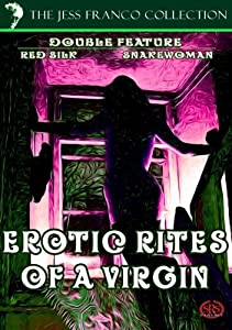 Jess Franco's Erotic Rites Of A Virgin
