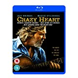 Crazy Heart [Blu-ray]by Jeff Bridges