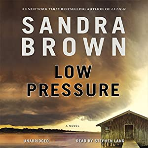 Low Pressure Audiobook