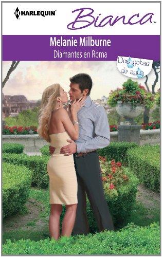 Diamantes en Roma = Diamonds in Rome (Harlequin Bianca (Spanish))