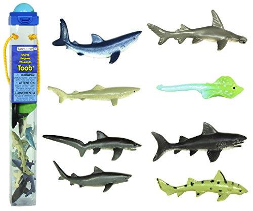 Safari Ltd Sharks TOOB